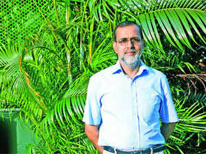 Kochouseph Chittilappilly: Founder of V-Guard Industries does 'unconventional' things