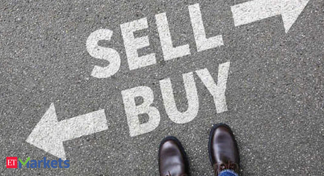 Photo of Buy or Sell: Stock ideas by experts for August 02, 2021 – The Economic Times Video | ET Now