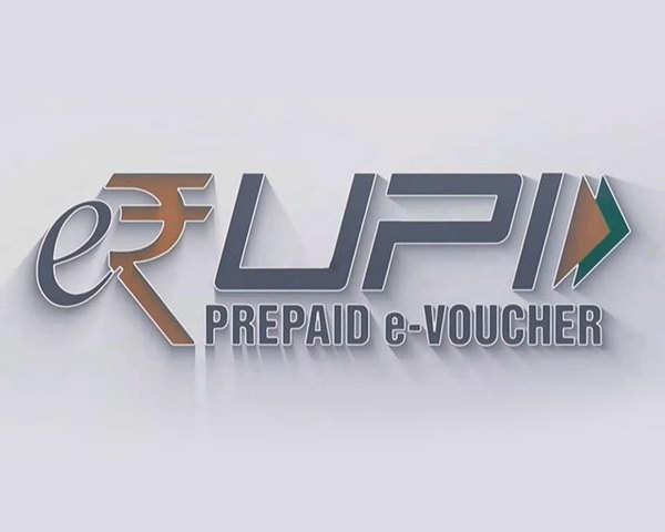 E Rupi India launch: PM Modi launches e-RUPI: India's new purpose-specific  digital payment solution - The Economic Times Video   ET Now