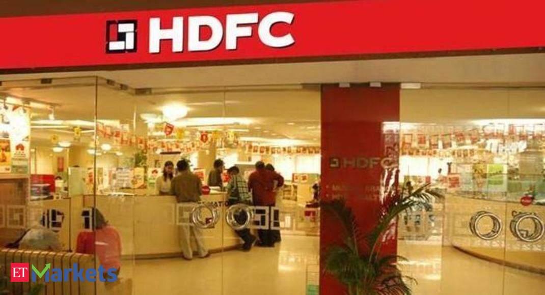 Photo of HDFC Q1 results: Net profit falls but beats estimates