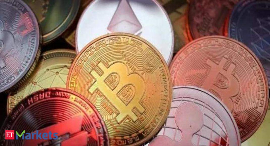 Top cryptocurrency prices today: Bitcoin, Dogecoin slide; Cardano gains 5%