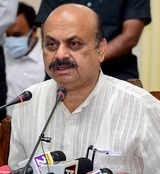 No compromise on Mekedatu project, Tamil Nadu opposing it for politics: Karnataka CM