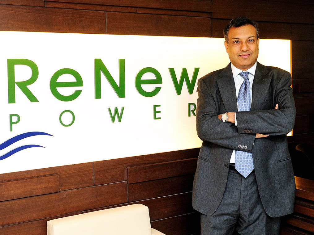 Healthy cash flow, long-term buyers: how ReNew Power is shining amid low solar tariffs