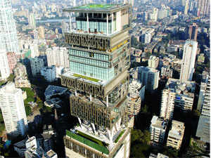 Ratan Tata\'s \'remarks\' on Mukesh Ambani home sparks controversy ...