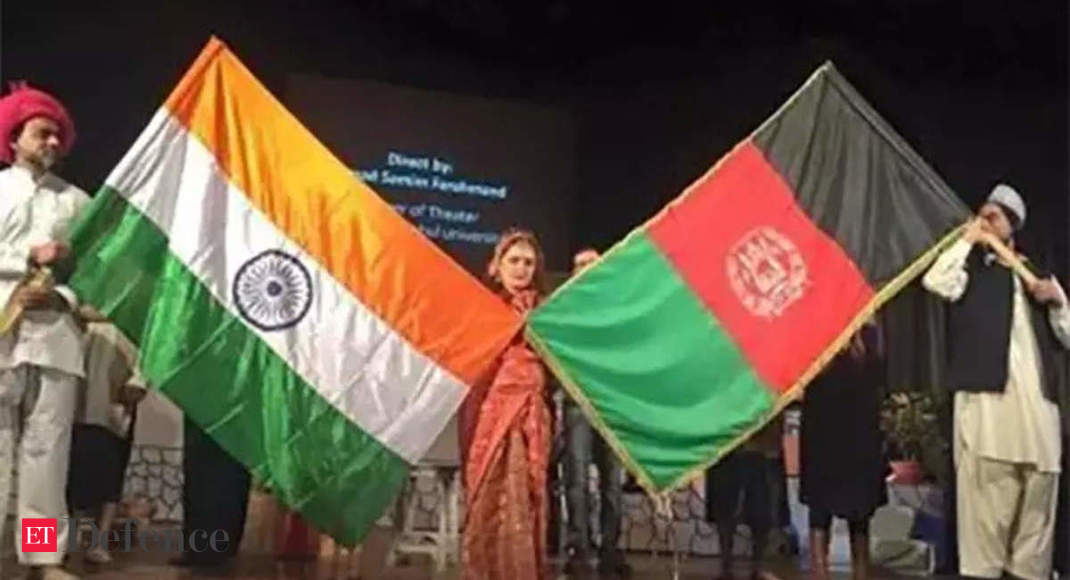 China role seen in India not being invited to Afghan meet