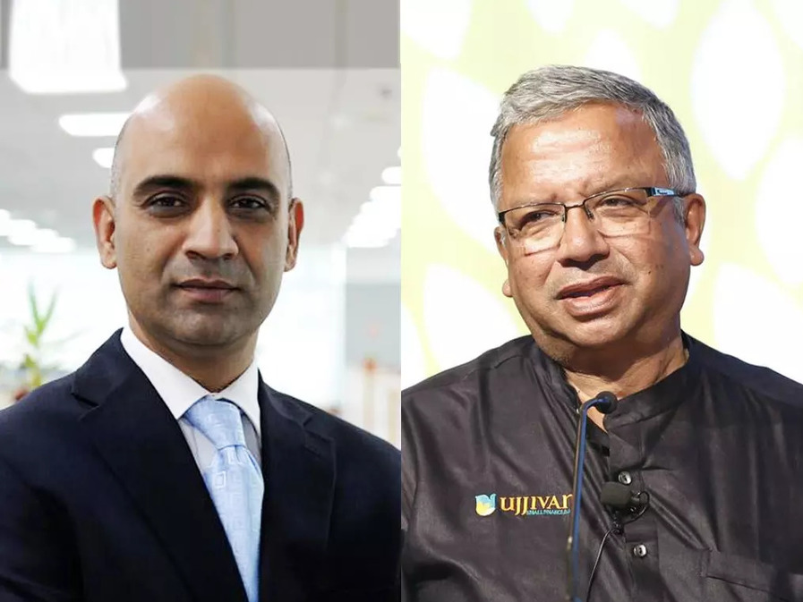 Ujjivan Small Finance Bank's 'Infosys moment' has cracked open some tenets of the banking business