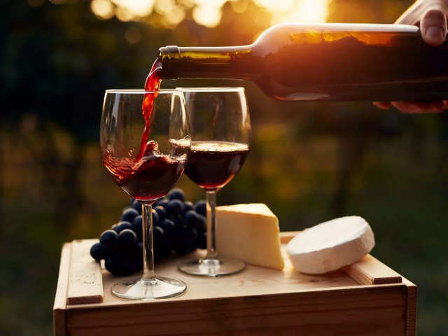 20 wines under Rs 1.5K: Different bottles for different moods, and of course, the weather