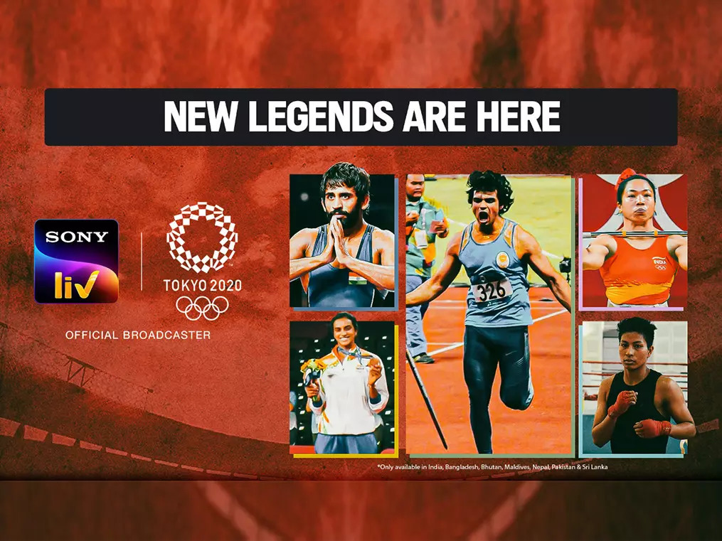 SonyLiv hits it big with three major sporting events. In focus now: beefing up tech infrastructure.