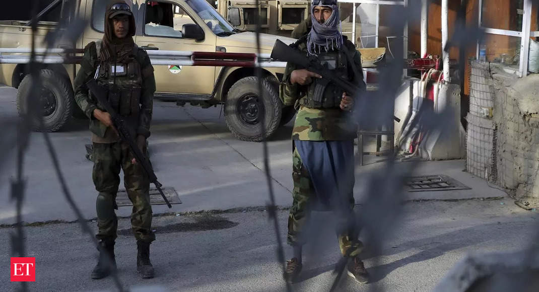 Biden says another terrorist attack on Kabul airport is 'highly likely' thumbnail