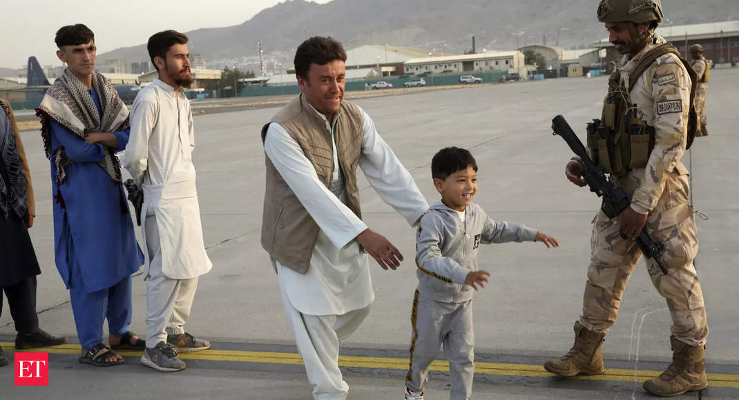 Qatar emerges as key player in Afghanistan after US pullout thumbnail