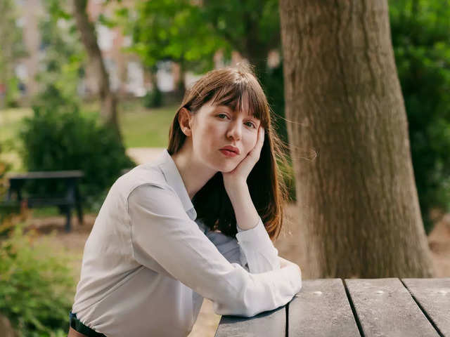 As Sally Rooney returns with 'Beautiful World', she says writing it was 'like I'd never done it before'