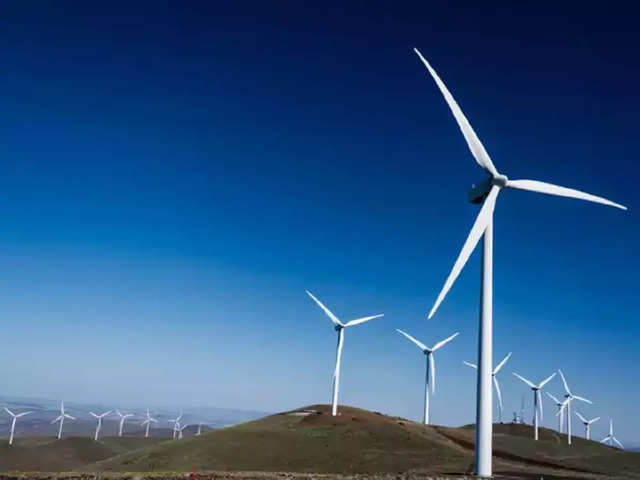 Oil and Natural Gas Corporation eyes offshore wind energy projects
