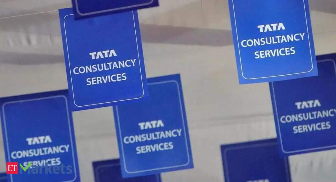 TCS market-cap goes past Rs 14 lakh crore mark