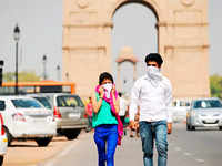Air pollution is fatal; it can slash life expectancy of people living in North India by 9 years
