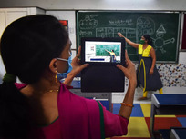 From Unacademy's Graphy to Teachmint, how tech platforms are driving the teacher-creator economy