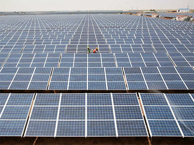 Tata Power arm gets Letter of Award for 330 MW solar project