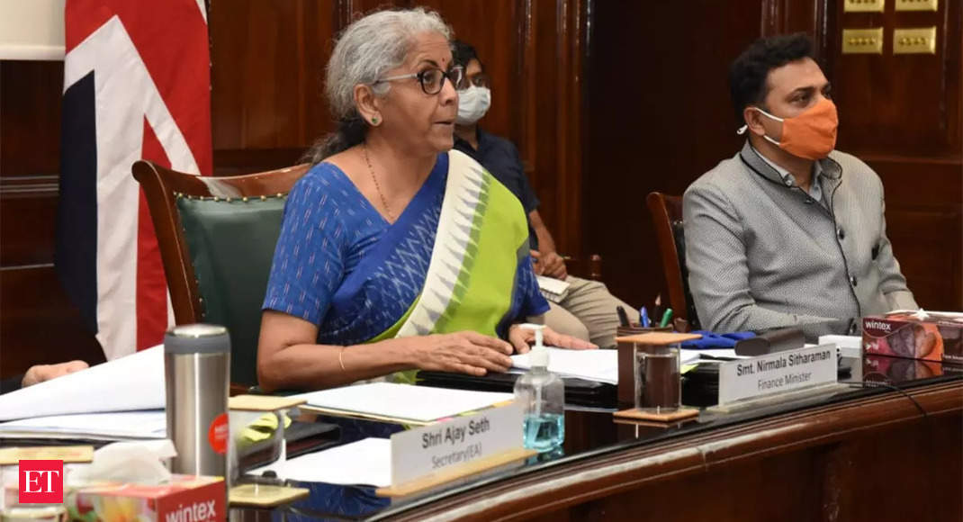 Photo of India, UK agree investment boost at Economic and Financial Dialogue