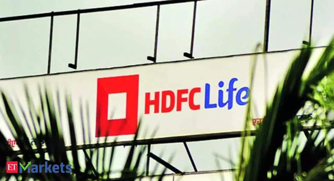 HDFC Life-Exide Life deal positive for shareholders: Abhishek Jain thumbnail