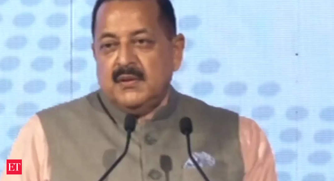International Climate Summit 2021: India has potential to become global green hydrogen hub, says Jitendra Singh thumbnail