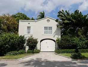 US gangster Al Capone's Miami beach house, which he owned for 20 years & died in, set for demolition