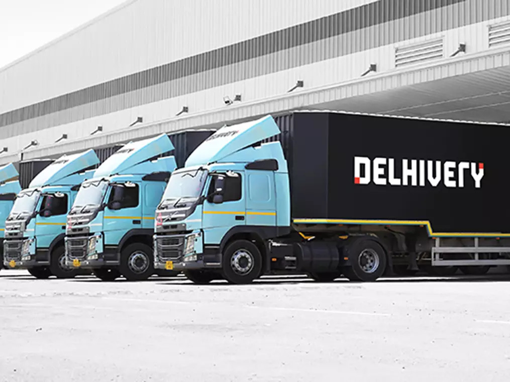 Will Delhivery's Spoton acquisition alter the pecking order of India's express logistics industry?
