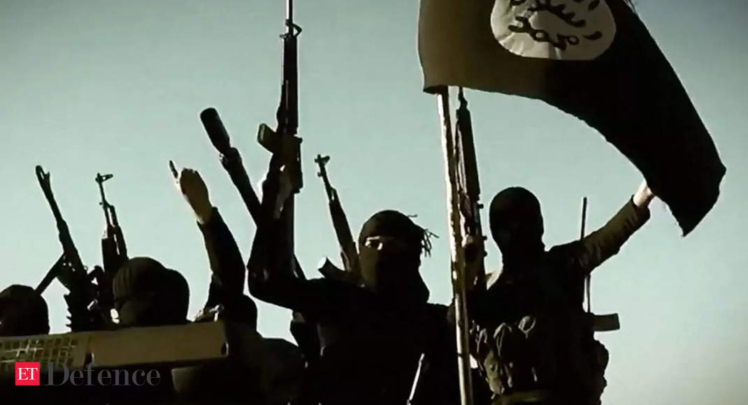 Islamic State group menace rebounds in Afghanistan thumbnail