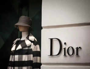 Fashion house Dior signs two-year collaboration with soccer club PSG, to design their official wardrobe