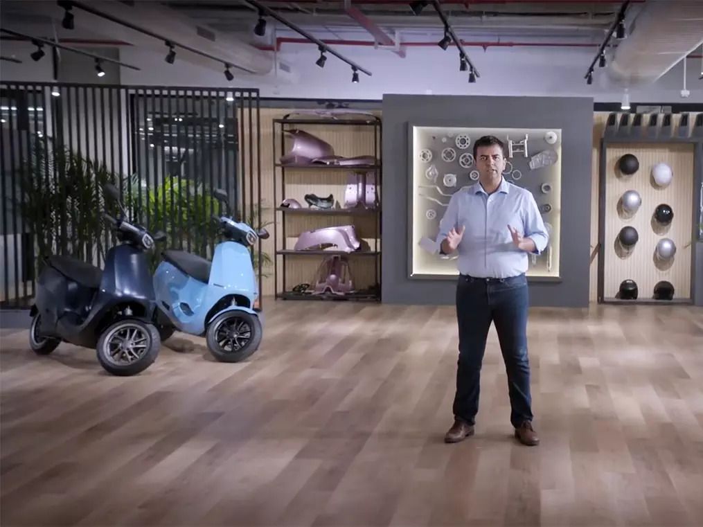 Beyond the hype: five challenges Bhavish Aggarwal must overcome to scale Ola's electric dream