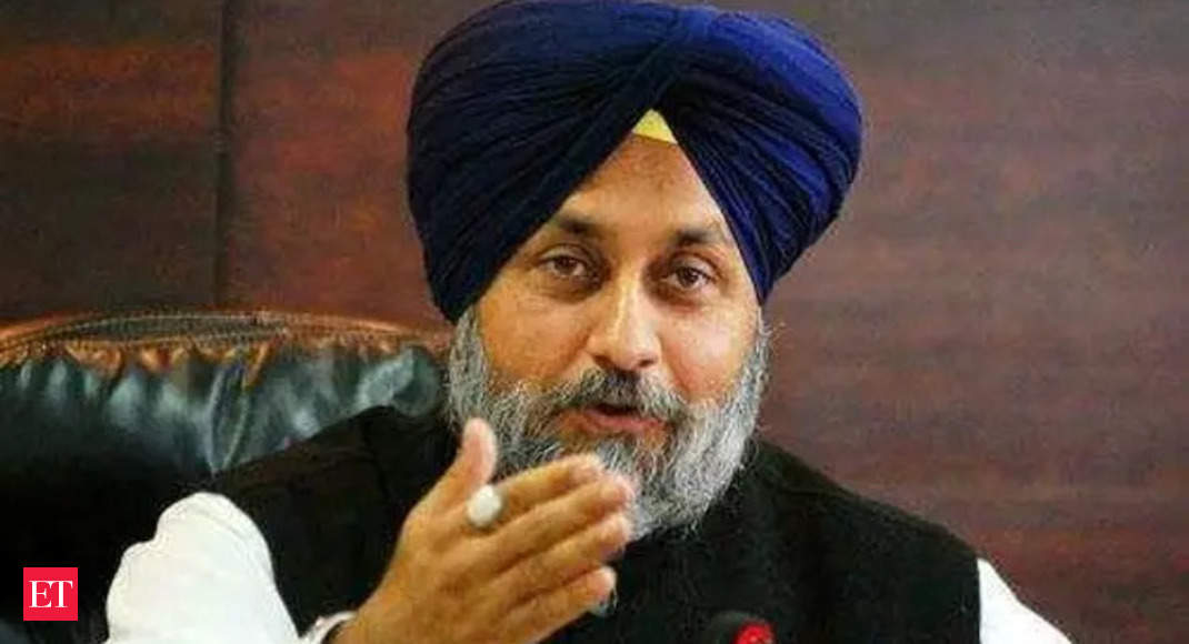SAD swaps two seats with alliance partner BSP in Punjab thumbnail