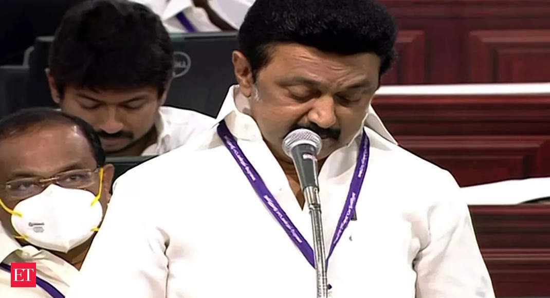 Tamil Nadu Assembly passes resolution urging Centre to repeal CAA, BJP walks out thumbnail