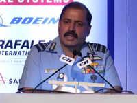 'Aatmanirbharta' strategic necessity in Aerospace sector: IAF Chief