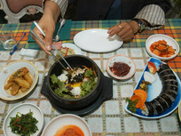 Riding the Hallyu wave: how Korean packaged food is making its way into Indian homes