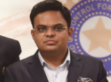 Spoke to MS Dhoni about being mentor for T20 WC in Dubai, everyone is on same page: Jay Shah