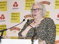 Susanna Clarke wins Women's Prize for Fiction for fantasy novel 'Piranesi'