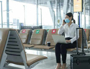 The fear of flying: Business travel will change post-pandemic, thanks to costs and green concerns