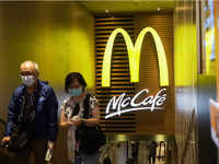 Turmeric, spice & everything nice: McDonald's menu will come with immunity-boosting beverages
