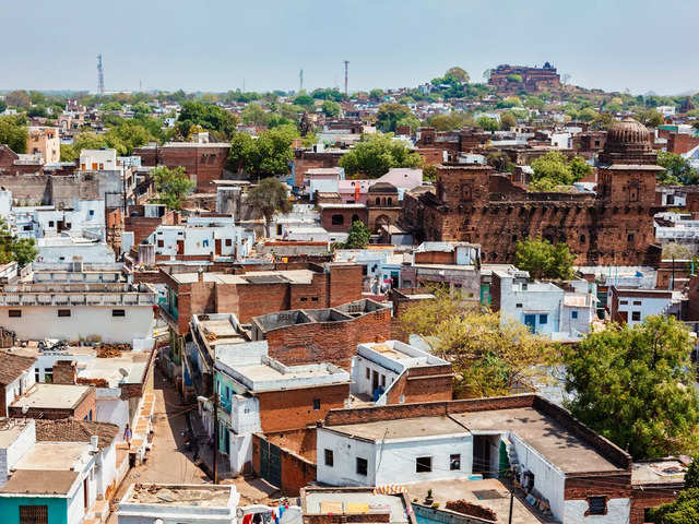 3 Indian villages nominated for UNWTO Award for rural tourism