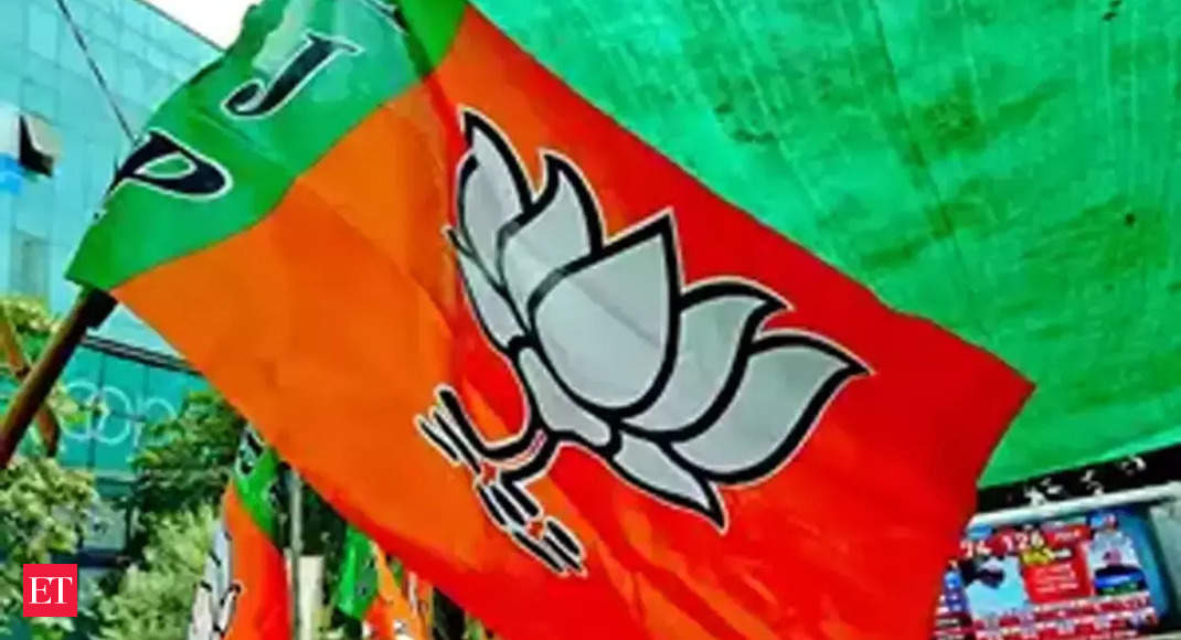 bjp: Reshuffle in Centre and four states signals BJP's intent to beat anti-incumbency, bring fresh faces