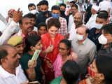 Congress will contest UP Assembly polls under Priyanka Gandhi Vadra's leadership: Salman Khurshid