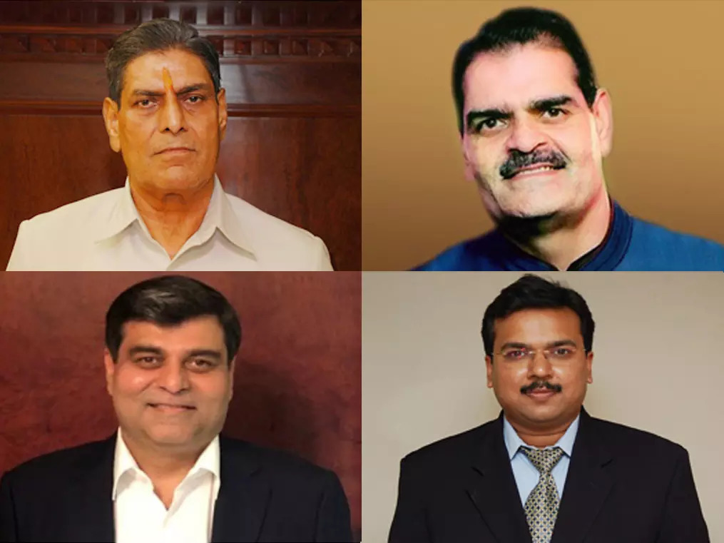 The long chase of NFRA to book DHFL auditors Chaturvedi & Shah