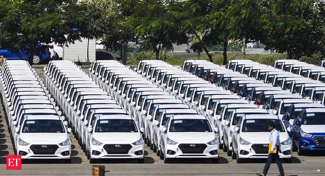 Cabinet may approve revised PLI scheme for auto sector on Wednesday