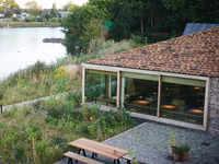 Denmark-based restaurant Noma wins third Michelin star