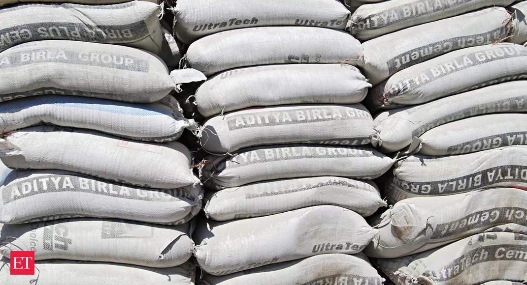 Cement production falls 12 pc in June quarter as lockdowns impact demand: Report