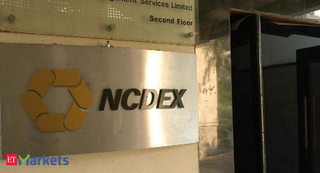 NCDEX posts 115% rise in average daily turnover value in August