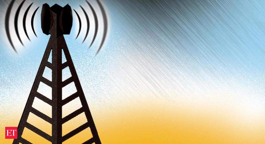 telecom sector: Cabinet may consider relief package for telecom sector on Wednesday