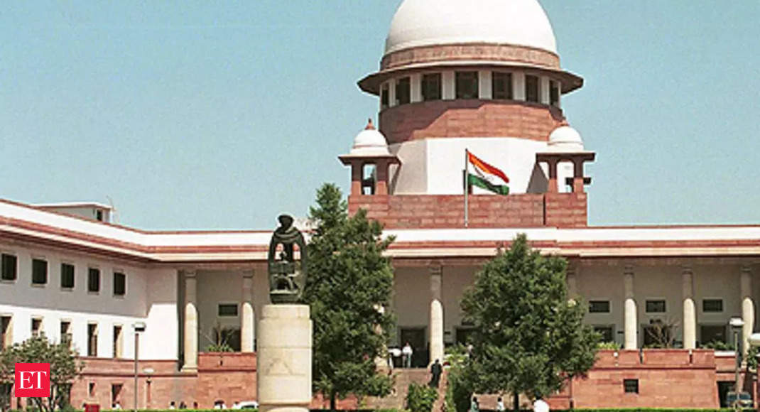 Centre, states move SC for clarity on quota in promotion