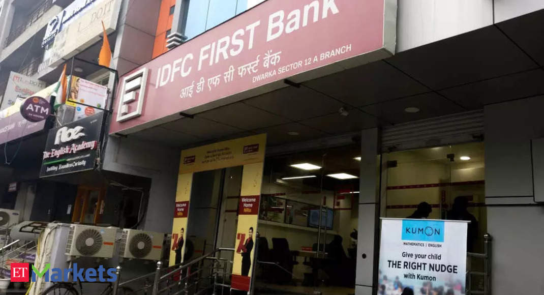 IDFC's reverse merger with bank faces hurdles