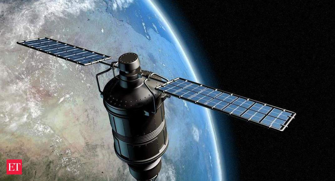OneWeb launches 34 more satellites, expands in-orbit LEO constellation to 322