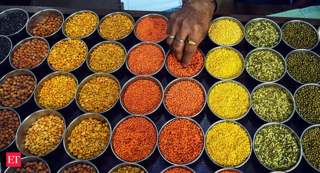 India extends window for import of pulses, soyameal till December