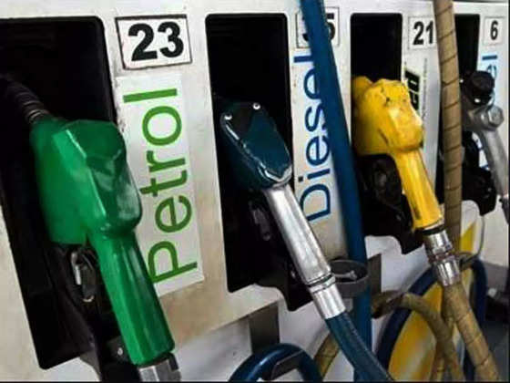 GST Council may consider bringing petrol, diesel under GST - The Economic Times Video | ET Now
